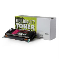 Remanufactured Epson S050211 Magenta Toner Cart 4k